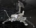 View Lunar Lander, Surveyor digital asset number 0