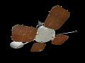 View Lunar Orbiter, Engineering Mock-up digital asset number 6