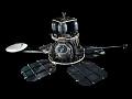 View Lunar Orbiter, Engineering Mock-up digital asset number 7