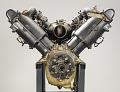 View Wright H-3 V-8 Engine digital asset number 2
