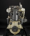 View Packard Model 1A-1551, In-line 6 Engine digital asset number 5