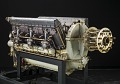 View Hispano-Suiza 12YCRS V-12 Engine digital asset number 0