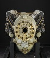 View Hispano-Suiza 12YCRS V-12 Engine digital asset number 3