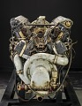 View Hispano-Suiza 12YCRS V-12 Engine digital asset number 2