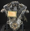 View Curtiss Conqueror V-1570, V-12 Engine digital asset number 1