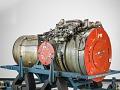 View Bristol-Siddeley Pegasus Mk. 5 Turbofan Engine digital asset number 5
