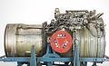 View Bristol-Siddeley Pegasus Mk. 5 Turbofan Engine digital asset number 0