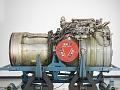View Bristol-Siddeley Pegasus Mk. 5 Turbofan Engine digital asset number 16