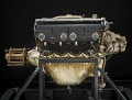 View Hispano-Suiza (Wright-Martin E), V-8 Engine digital asset number 3