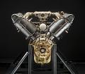 View Hispano-Suiza (Wright-Martin E), V-8 Engine digital asset number 1