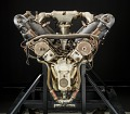 View Hispano-Suiza (Wright-Martin E), V-8 Engine digital asset number 2