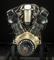 View Curtiss Conqueror V-1550, V-12 Engine digital asset number 5