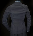 View Coat, Stewardess, American Airlines digital asset number 3