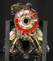 View Naval Aircraft Factory XV-715-2, Inverted V-12 Engine digital asset number 9