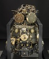 View Naval Aircraft Factory XV-715-2, Inverted V-12 Engine digital asset number 4