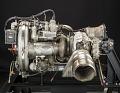 View Boeing T50-BO-8A (502-10VC) Turboshaft Engine digital asset number 2