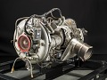 View Boeing T50-BO-8A (502-10VC) Turboshaft Engine digital asset number 0