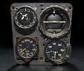 View Instrument Panel, Me 109G digital asset number 3
