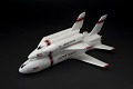 View Model, Space Shuttle,Grumman/Boeing H-33 2-Stage Parially-Reusable Concept 1:192 digital asset number 1
