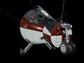 View Paraglider Capsule, Gemini TTV-1 digital asset number 2
