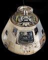 View Command Module, Skylab 4 digital asset number 0