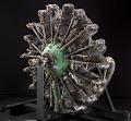 View Pratt & Whitney Wasp R-1340 SC1, Radial 9 Engine digital asset number 0