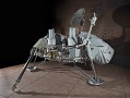 View Lander, Mars, Viking, Proof Test Article digital asset number 1