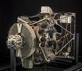 View General Motors X-250, Radial 4 (8) Engine digital asset number 3
