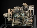 View General Motors X-250, Radial 4 (8) Engine digital asset number 5