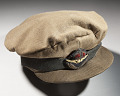 View Cap, Service, Officer, Royal Flying Corps, Wes Archer digital asset number 0
