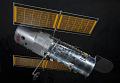 View Model, 1:5, Hubble Space Telescope digital asset number 2