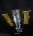View Model, 1:5, Hubble Space Telescope digital asset number 3