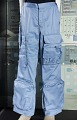 View Trousers, In-Flight Suit, Shuttle, Sally Ride, STS-7 digital asset number 0