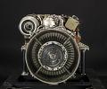 View General Electric XT700-GE-700 Turboshaft Engine digital asset number 2