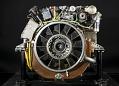View General Electric XT700-GE-700 Turboshaft Engine digital asset number 4