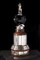 View Trophy, Glen A. Gilbert Memorial Award digital asset number 8
