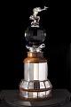 View Trophy, Glen A. Gilbert Memorial Award digital asset number 12