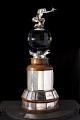 View Trophy, Glen A. Gilbert Memorial Award digital asset number 13