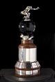 View Trophy, Glen A. Gilbert Memorial Award digital asset number 16