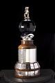 View Trophy, Glen A. Gilbert Memorial Award digital asset number 25