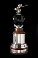 View Trophy, Glen A. Gilbert Memorial Award digital asset number 33