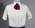 View Blouse, Flight Attendant, Republic Airlines digital asset number 0