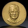 View Medal, Charles Stark Draper Prize digital asset number 0