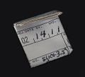 View Infrared Detector Elements, IRAS Satellite digital asset number 11