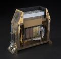 View Detector, Infrared Test Module Subarray, IRAS digital asset number 0