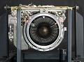 View Williams F112-WR-100 (F107-WR-103)Turbofan Engine digital asset number 6