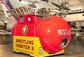View Gondola, Breitling Orbiter 3 digital asset number 2
