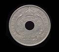View Coin, George V Penny, British West Africa, Lindbergh digital asset number 2