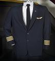 View Coat, Pilot, Northwest Airlines digital asset number 0