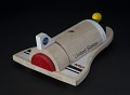View Toy, Space Shuttle, Wooden digital asset number 2